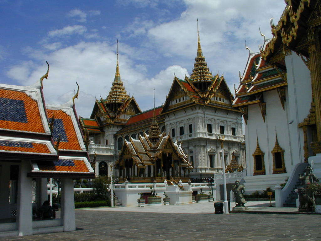 Bangkok (Thaïlande).