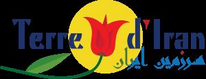 Logo de Terre d'Iran