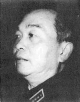 Général Vo Nguyen Giap