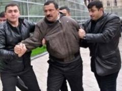 Tofig Yagublu avait déjà été arrêté en 2013 (notre photo).