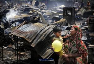 incendie_bidonville_delhi