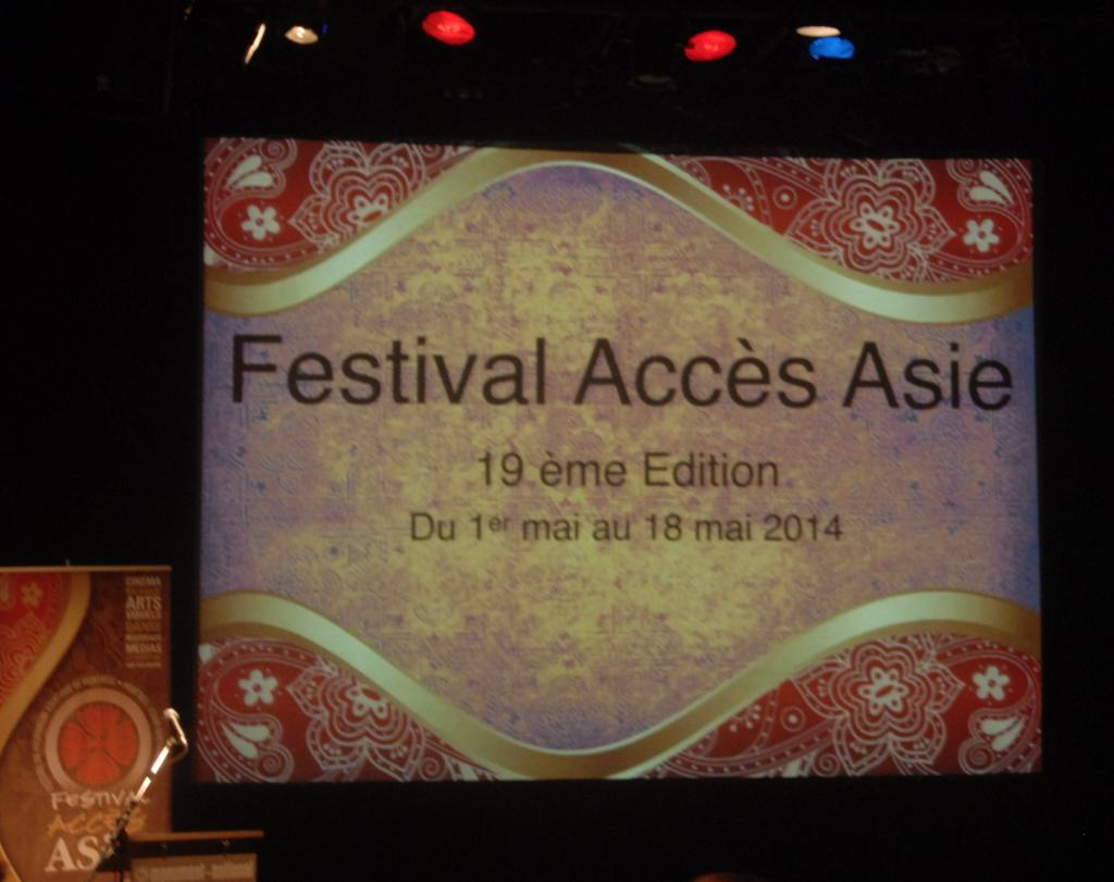 Accès Asie_2014
