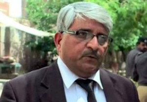 Rashid Khan Rehman