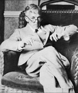 G. H. Hardy.