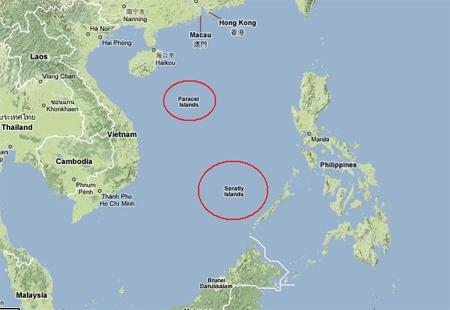 Mer Orientale