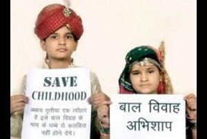 Save childhood