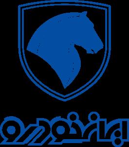 Logo d'Iran Khodro