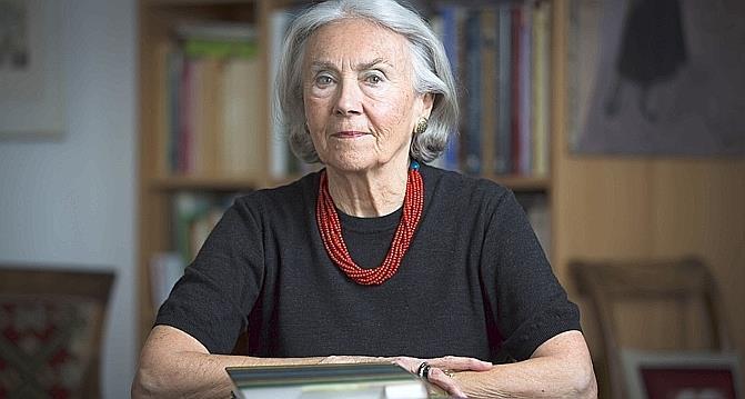 Micheline Centlivres