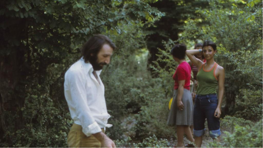 Les années 70 en Iran