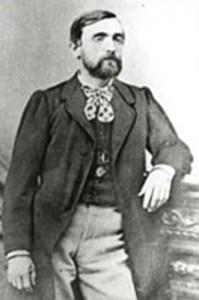 François Léonce Verny