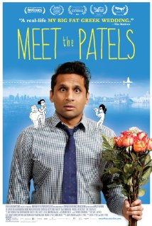L'affiche de « Meet the Patels »