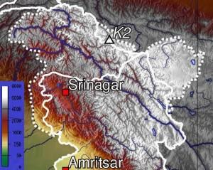 Le Cachemire