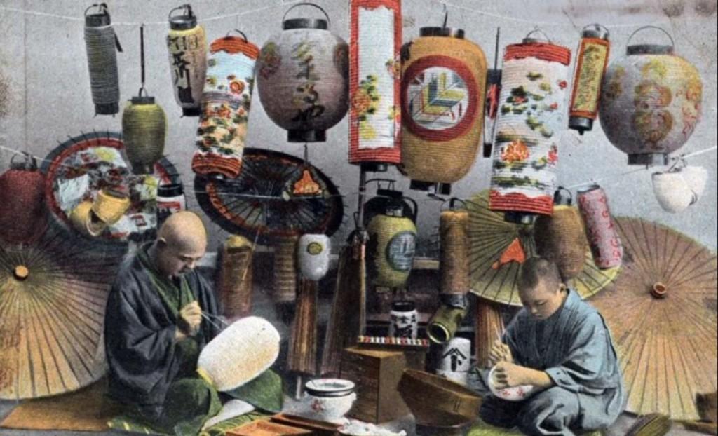 Fabricants de lanternes