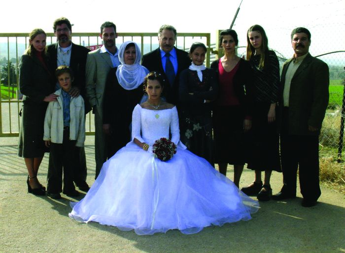 La Fiancée syrienne (The Syrian Bride)