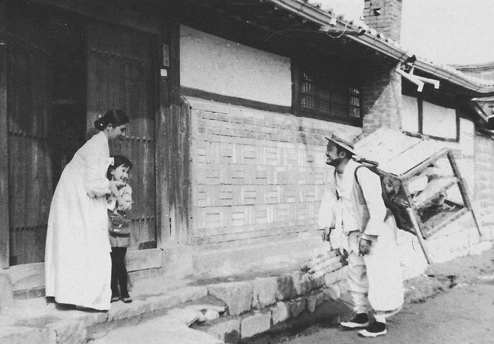Le Locataire et ma mère (Sarangbang sonnimgwa eomeoni)