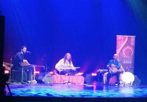 Concert Golestan au Club Soda