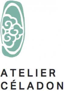 Logo de l'Atelier Céladon