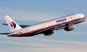 Boeing de la Malaysia Airlines, vol MH370