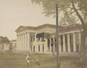 Le Hindu College, Calcutta
