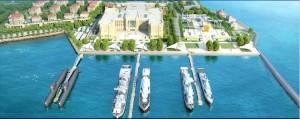 Musée naval de Qingdao