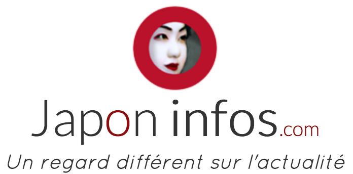 Logo de Japon infos