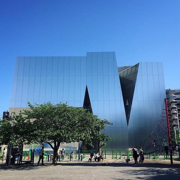 Le musée Hokusai