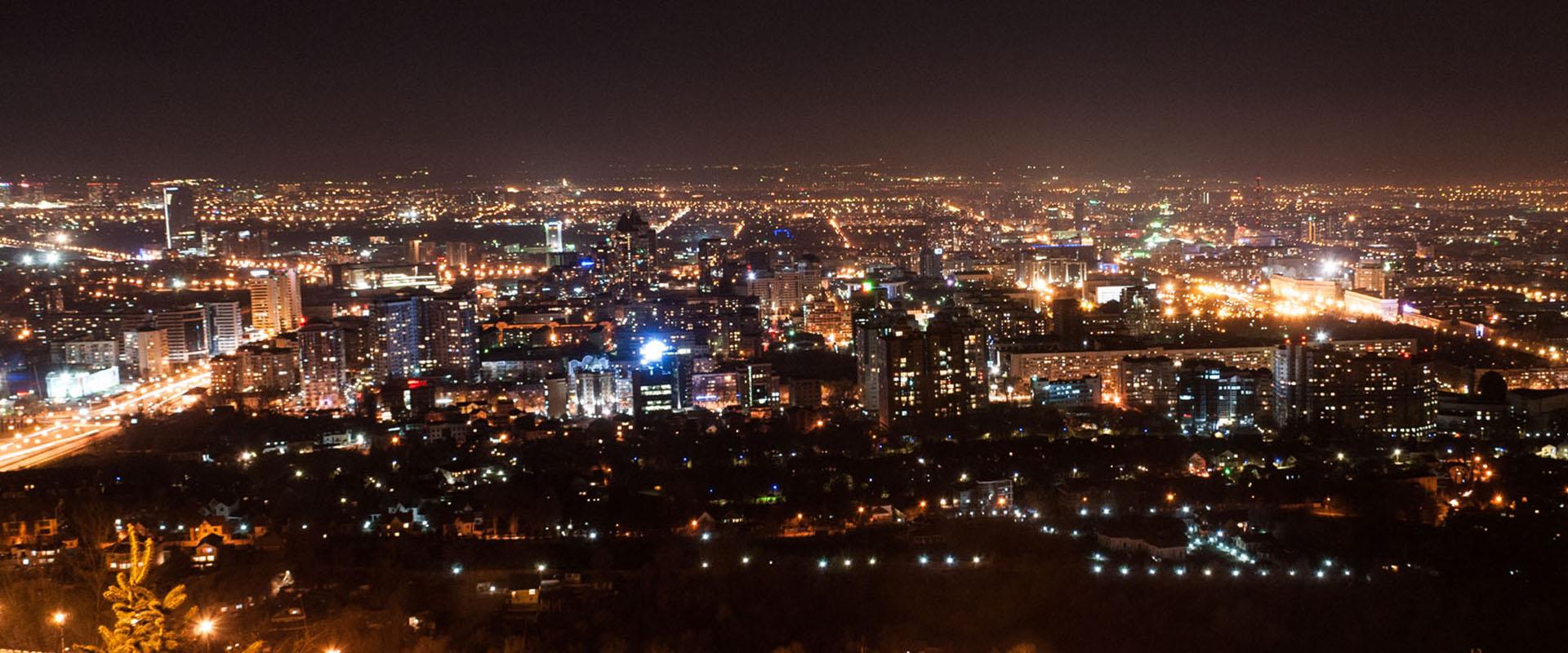 Bannière de Almaty, de l'insolite et des grands espaces