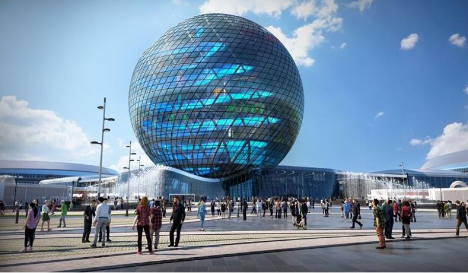 La sphere