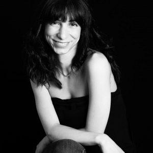 Dina Babouder.