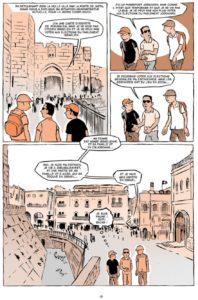 Voyage en terre occupée, p. 16